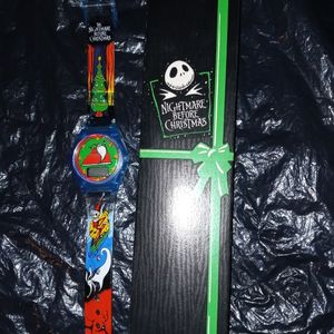 Nightmare Before Christmas Disney Movie 1993 Rare New for Sale in Chicago, IL
