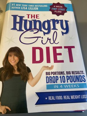 Hungry Girl cook books set of 3 for Sale in Queens, NY