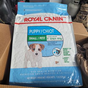 Royal Canin Puppy Food for Sale in Los Angeles, CA
