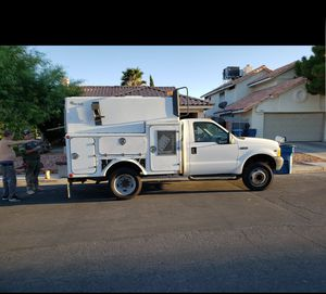 1999 ford f450 for Sale in Las Vegas, NV