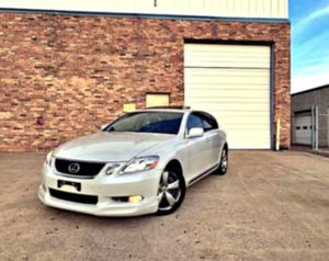 2OO7 Lexus GS350 Asking Sale Special! for Sale in Columbus, OH