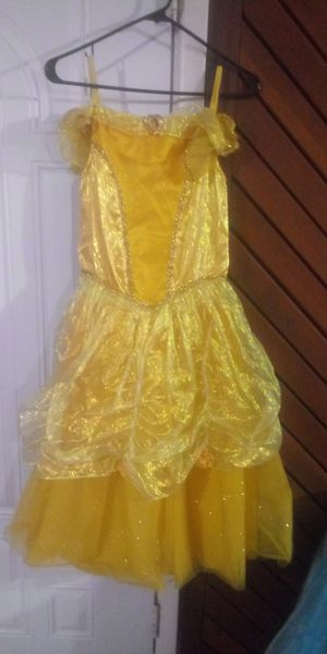 Halloween costume Beauty and the Beast for Sale in Cantonment, FL