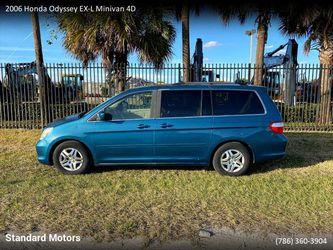 2006 Honda Odyssey for Sale in Miami,  FL