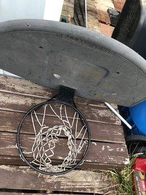 Basketball hoop for Sale in Oak Lawn, IL