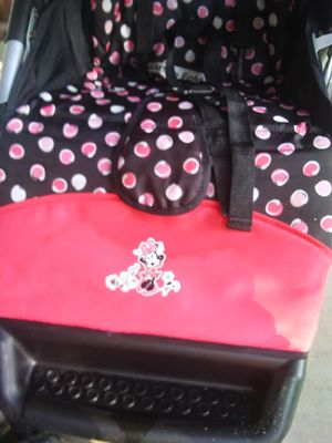 Disney Baby stroller, carseat, carrier for Sale in Selma, CA