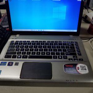 Toshiba E305 Laptop Intel Core i5 for Sale in Camarillo, CA