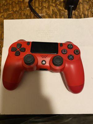 PS4 controller 100% functional for Sale in Alexandria, VA