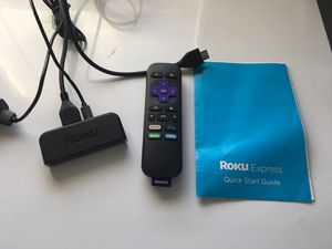 Roku Express for Sale in Tacoma, WA