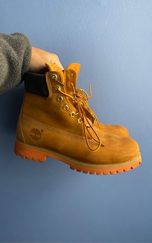 TIMBERLAND CONSTRUCTION SIZE 7 MEN for Sale in Yonkers, NY