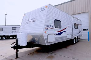 🌹$1.2OO I sell URGENT my trailer 2009 Jayco Jay Series Clean title.🍂 for Sale in Phoenix, AZ