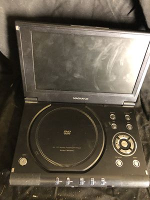 Portable DVD player for Sale in Sanger, CA