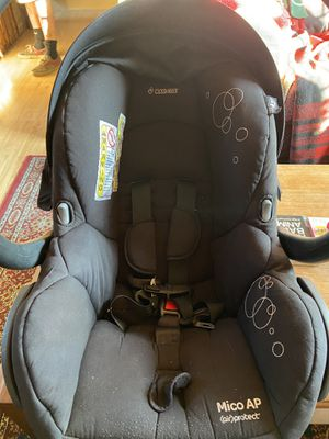 Maxi Cosi Micro AP car seat for Sale in North Bend, WA