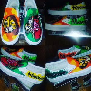 Custom Vans for Sale in Windsor Hills, CA