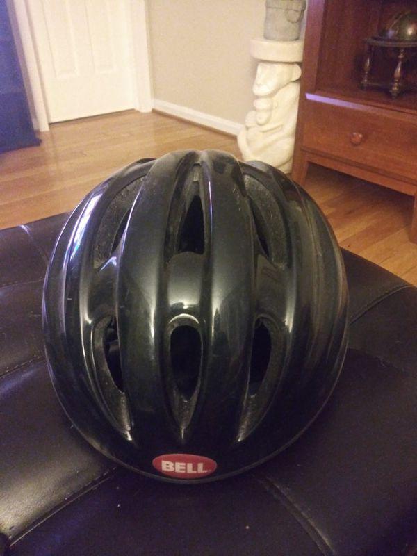 Bell Oasis Pro Helmet Black