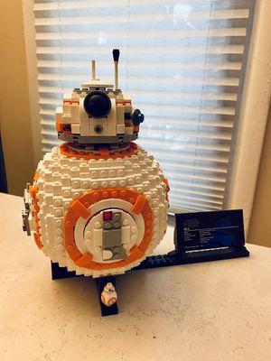 Lego BB-8 for Sale in Washington, DC
