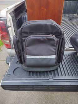 Tbag motorcycle gear bag for Sale in Portland,  OR