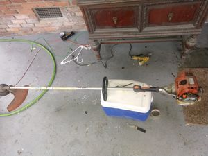 Stihl straight shaft trimmer for Sale in Columbia, SC