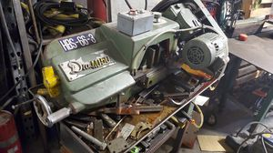Horizontal band saw for Sale in Anaheim, CA
