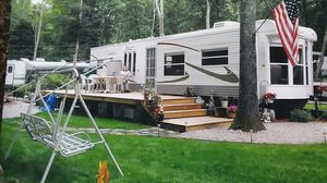 2008 Hyline Camper and/or Lot for Sale in Hope Valley, RI