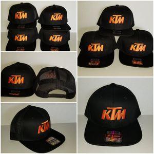 kTm hats for Sale in San Jacinto, CA