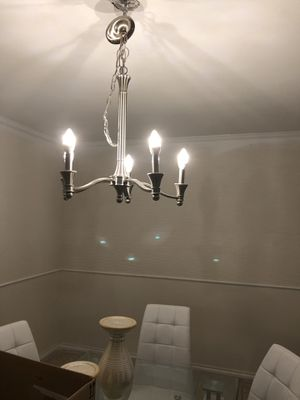 Chandelier for Sale in Irving, TX