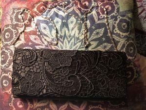Black Cocktail Handbag for Sale in Olney, MD