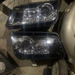 Mk4 Jetta Headlights for Sale in Bonney Lake, WA