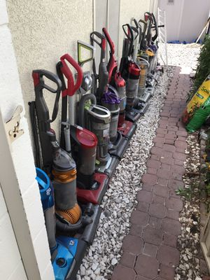 Vacuums from $25-$50 for Sale in Las Vegas, NV