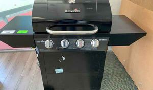 Brand New Black Char-Broil BBQ Grill! 0 for Sale in Houston, TX