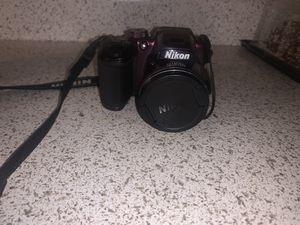 Nikon camera for Sale in Sanger, CA