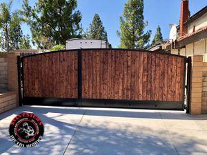Custom gates for Sale in Perris, CA