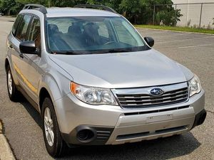 2010 Subaru Forester for Sale in South Hackensack, NJ