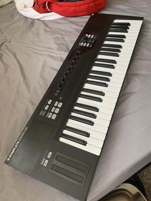 NI S49 Keyboard MK1 for Sale in Arvada, CO