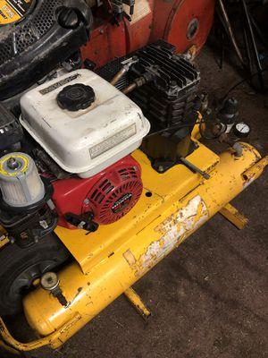Air compressor Honda for Sale in Detroit, MI