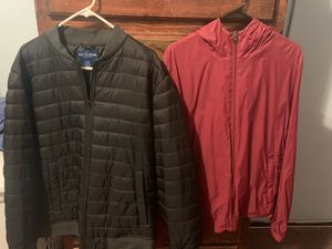 New Arizona Co. Large & Medium Jackets for Sale in Los Angeles, CA