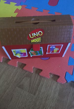 Uno Game for Sale in Hialeah, FL