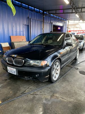 2002 bmw 325i for Sale in Norwalk, CA