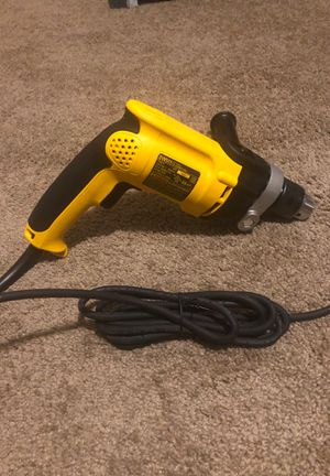 """Dewalt 1/2"""" corded Hammer Drill NEW for Sale in Fayetteville, AR"""