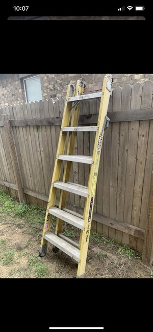 Extensión ladder for Sale in Hutto, TX