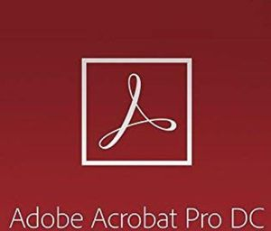 Adobe Acrobat DC Pro 2020 for Sale in Los Angeles, CA