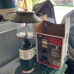 Coleman Lantern for Sale in Bakersfield,  CA