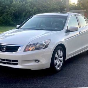 2008 Honda Accord EX-L for Sale in Seattle, WA