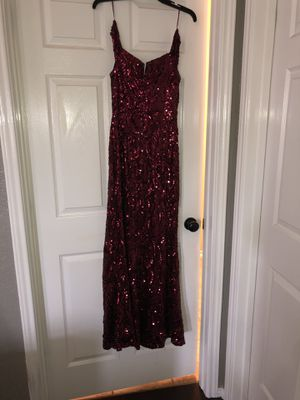 Formal prom/homecoming dress for Sale in Schertz, TX