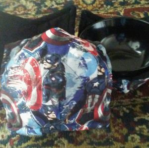 Captain America Cozy for Sale in Murray, UT