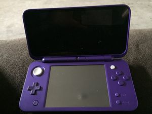 New Nintendo 2DS (Purple) for Sale in Tolleson, AZ