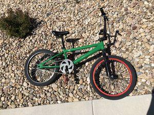 Green BMX Bike for Sale in Denver, CO