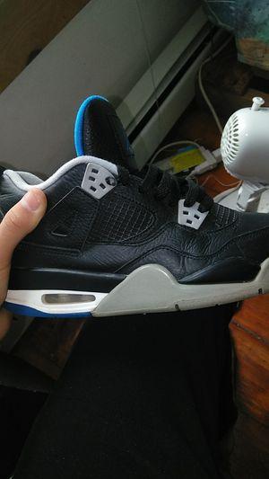 5d0920ec3f47 All white Jordan 1 for Sale in Providence
