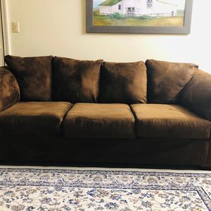 Couch For Sale for Sale in North Attleborough, MA