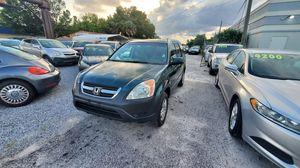 2003 honda crv EX for Sale in Longwood, FL