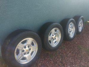 Wheels rims for Sale in Glendale, AZ